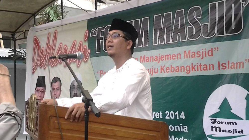 Muhammadiyah Dukung Polisi Berantas Terorisme
